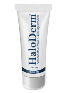 Haloderm Moles and Skin Tag Remover