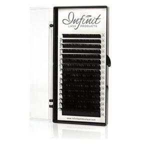 Infinit Mixed Synthetic Eyelash Extension Tray