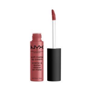 Nyx Professional Soft Matte Lip Creme in Shanghai