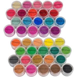 SHANY Cosmetics Mineral Eyeshadow