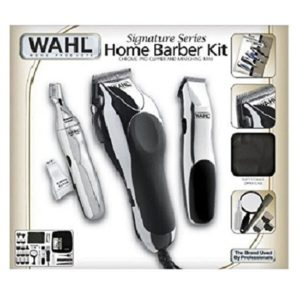 Wahl Clipper Home Barber Kit