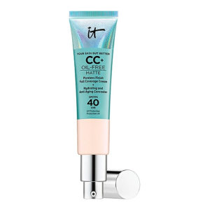 Your Skin But Better CC Oil-Free Cream