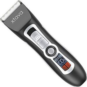 xTava Pro Cordless Hair Clipper and Beard Trimmer