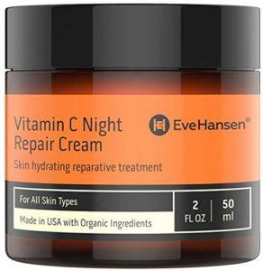 Eve Hansen Night Cream