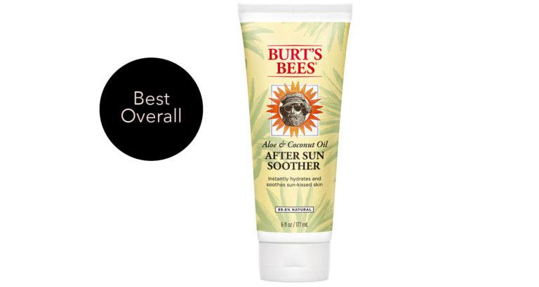 Best Overall - Burt_s Bees