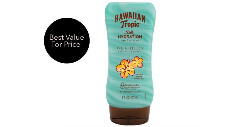 Hawaiian Tropic