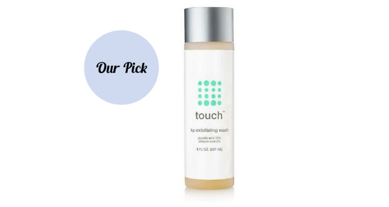 Our Pick - Touch