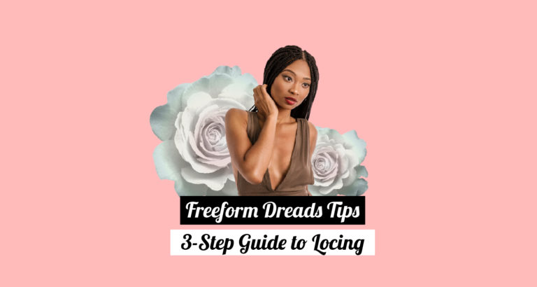 Freeform Dreads Tips