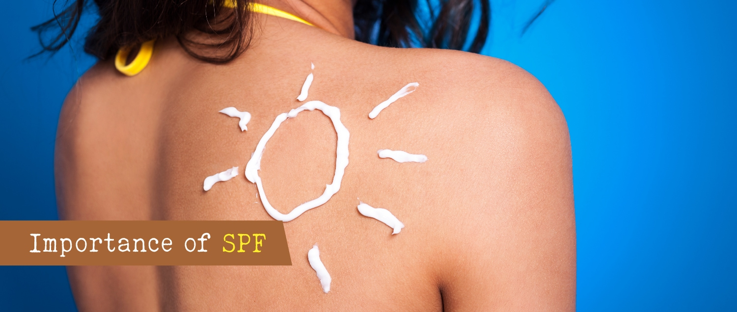 Importance of SPF