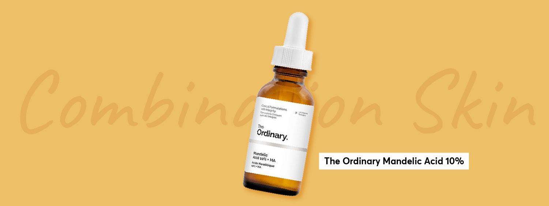 Combination Skin Serum