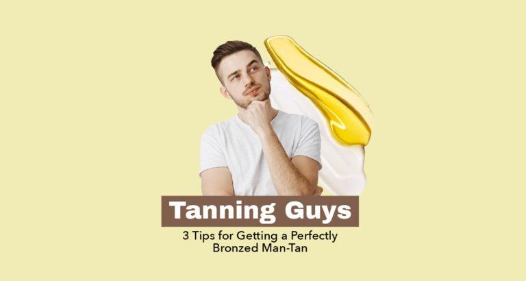 Tanning Guys