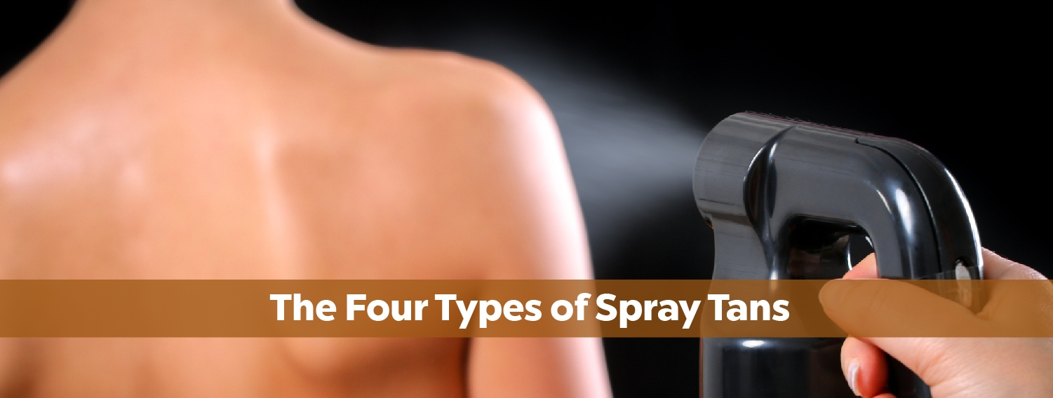The Four Types