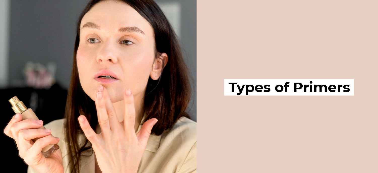 Types of Primers