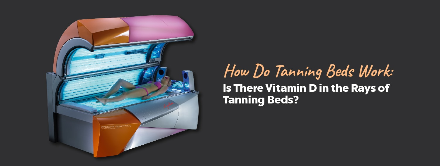 How Do Tanning Beds Work