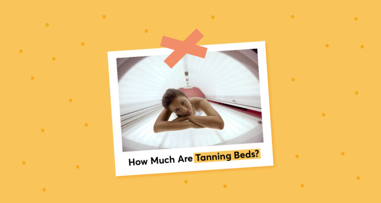 How Much Are Tanning Beds-