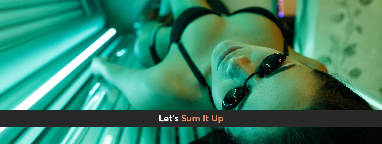 Let's Sum It Up