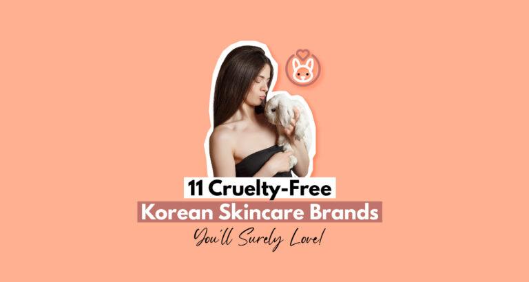 Cruelty-Free Korean Skincare