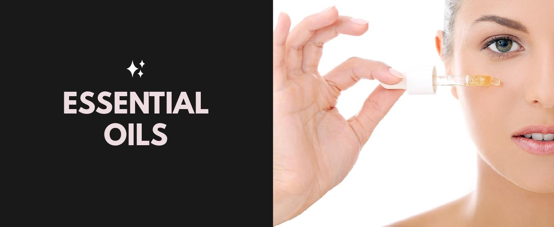 3. Essential Oils