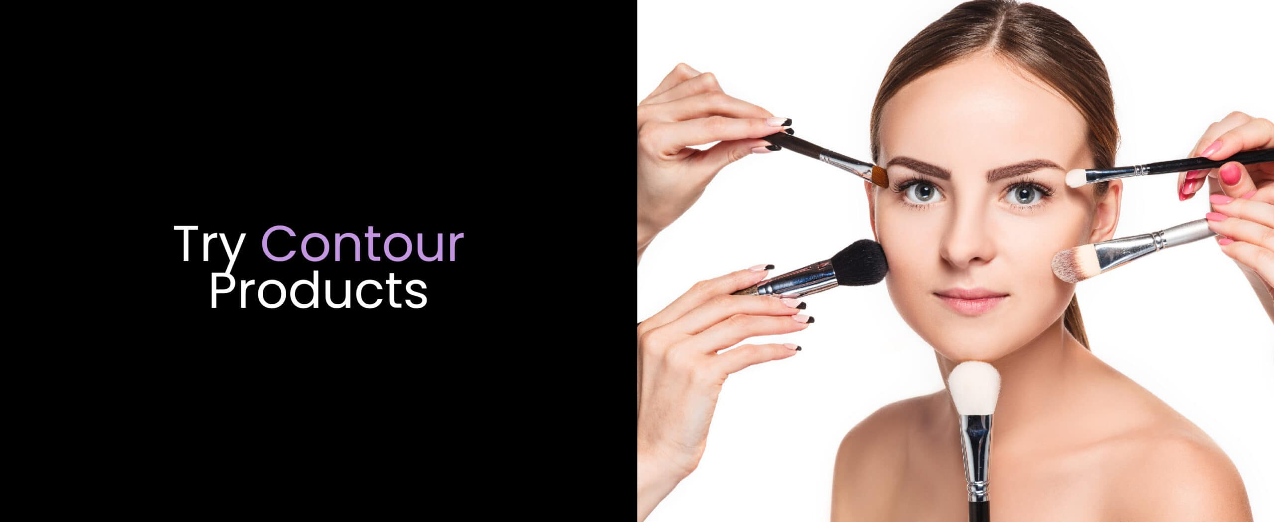 3. Try Contour Products