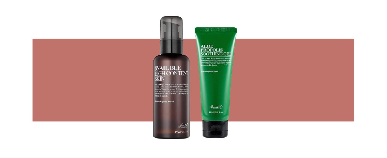 Benton - Top Products