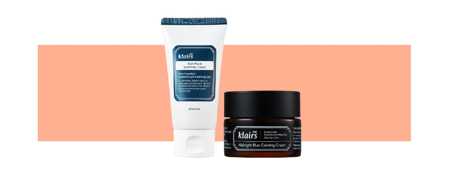 Dear, Klairs - Top Products
