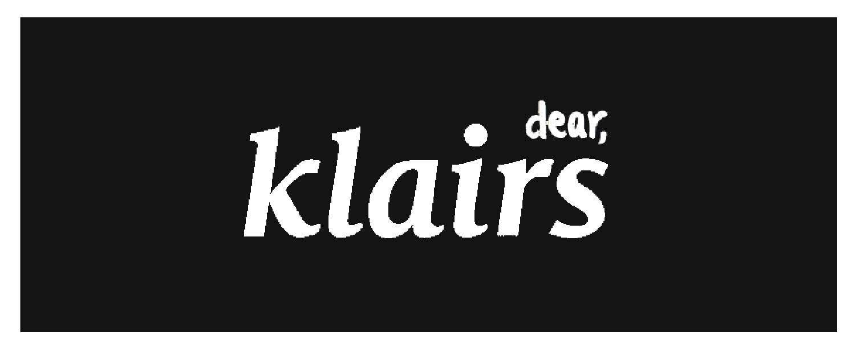 Dear, Klairs