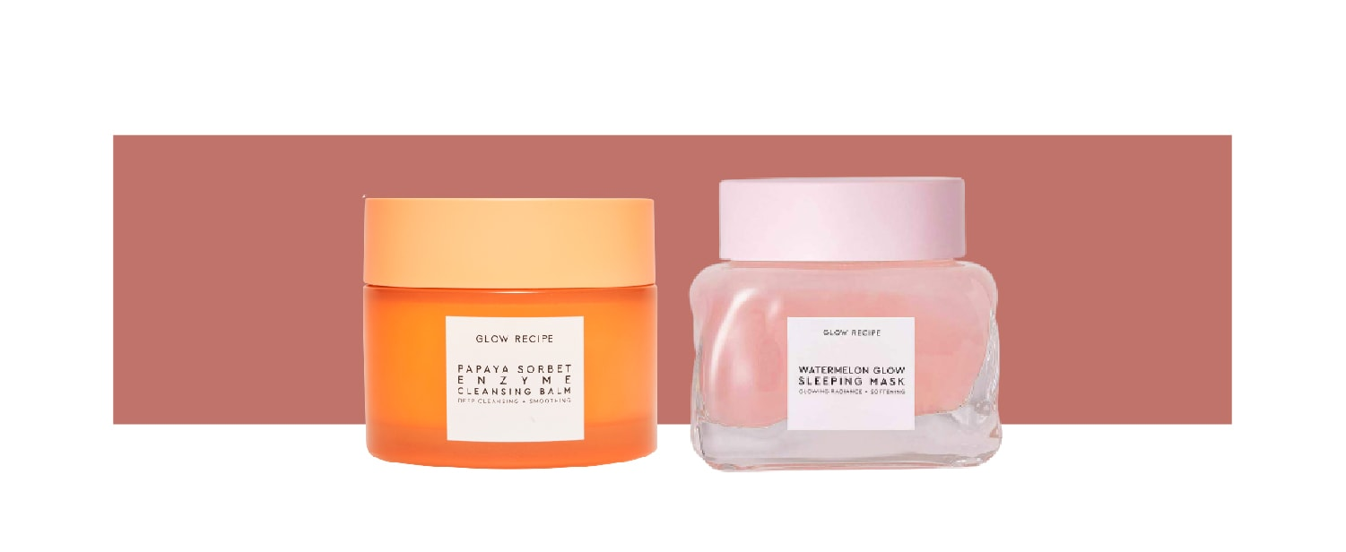 Glow Recipe - Top Products