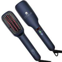 CNXUS Hair Straightening Brush