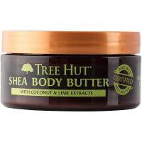 Tree Hut Shea Body Butter